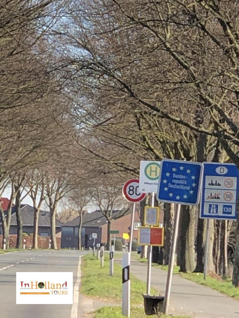 Belanda Eropa