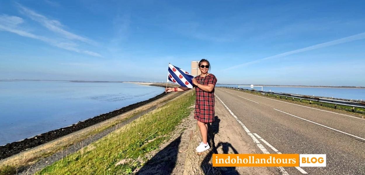 Friesland Belanda Nederland