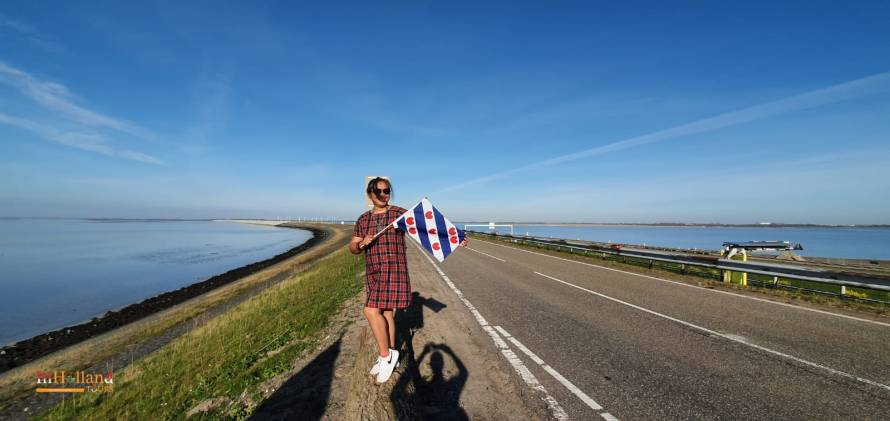 Frisland Belanda Eropa Barat