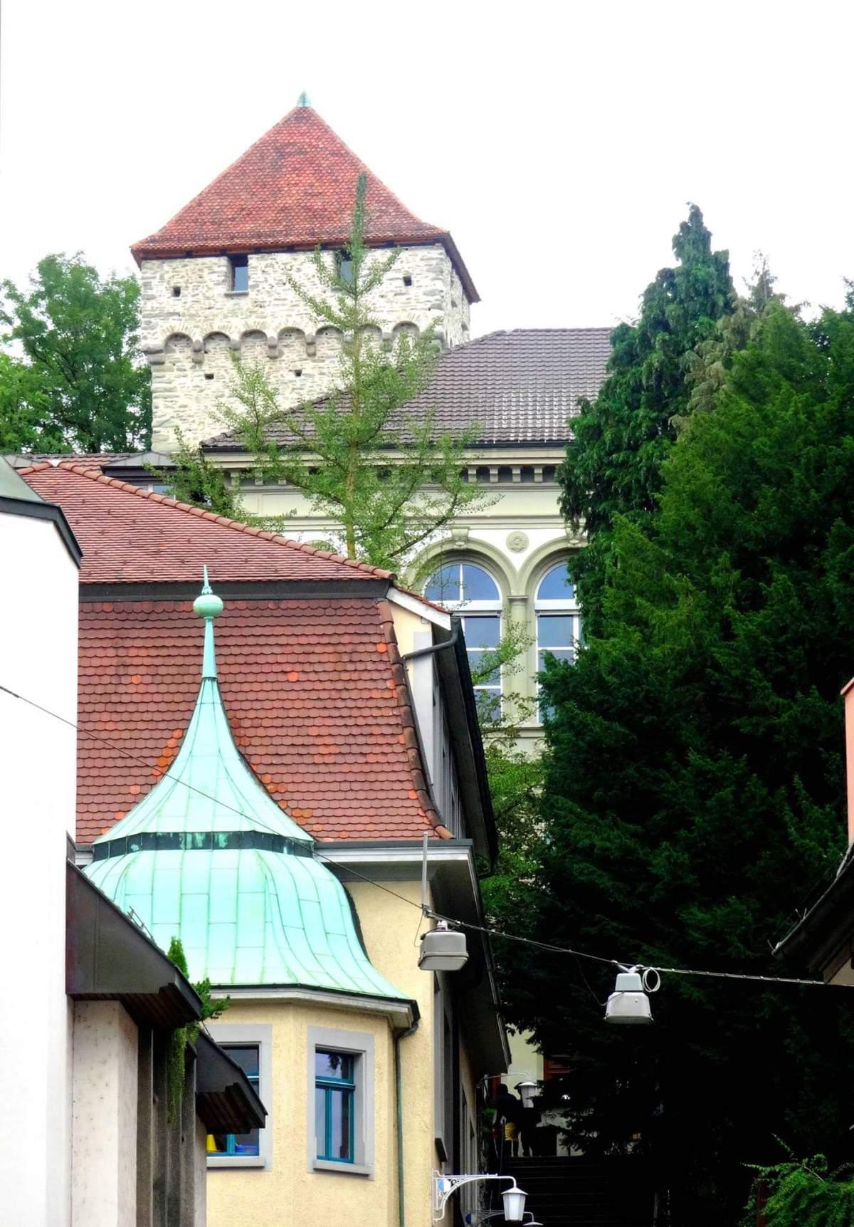 Luzerne Switzerland Europe