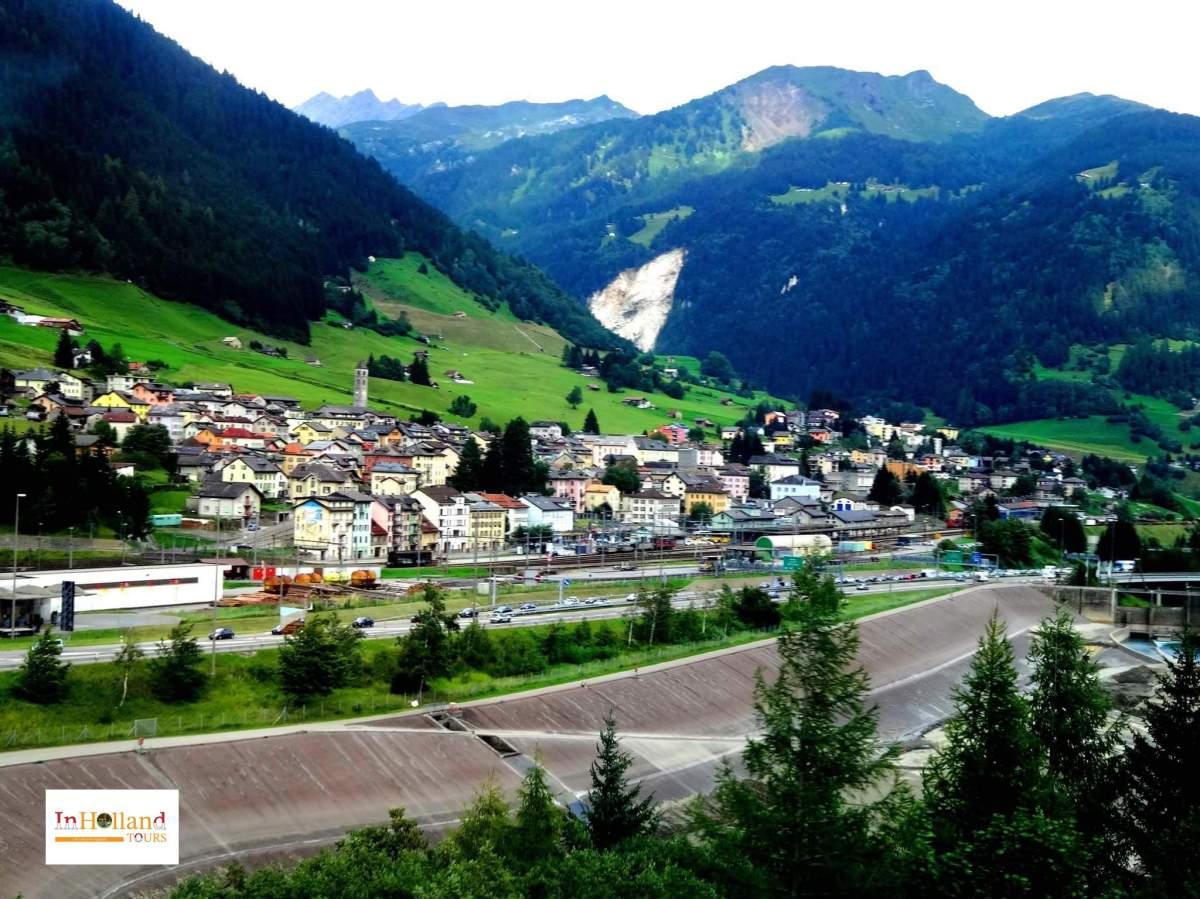 Lucerne Switzerland Europe