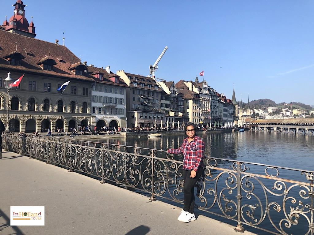 Luzern Switzerland Europe