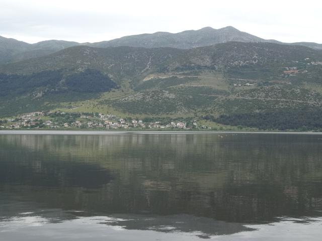 Ioannina, Yunani Eropa Barat