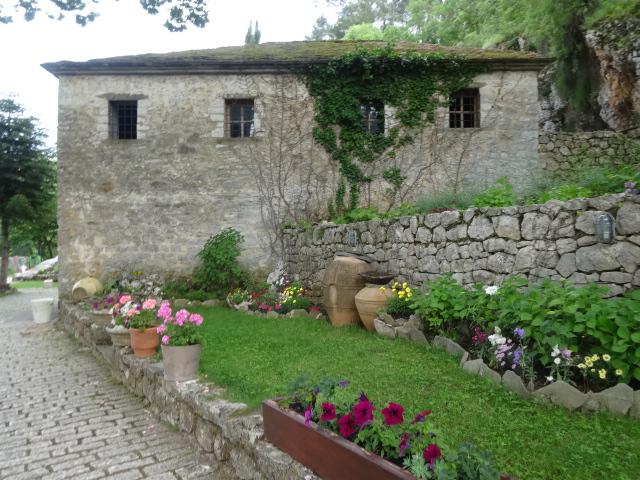 Ioannina island, Greece Europe