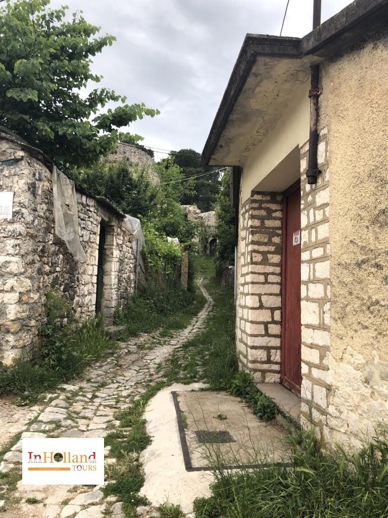 Ioannina castle Yunani Eropa