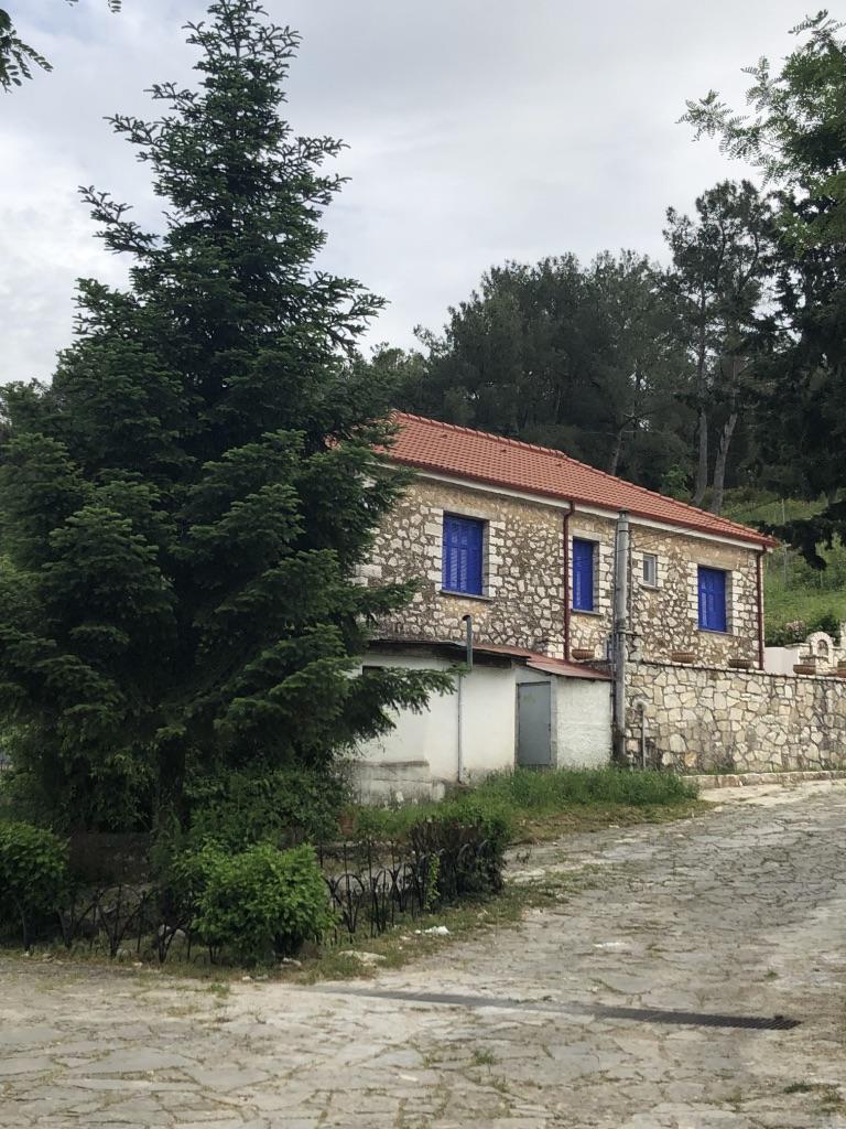 Ioannina village, Greece, Europe