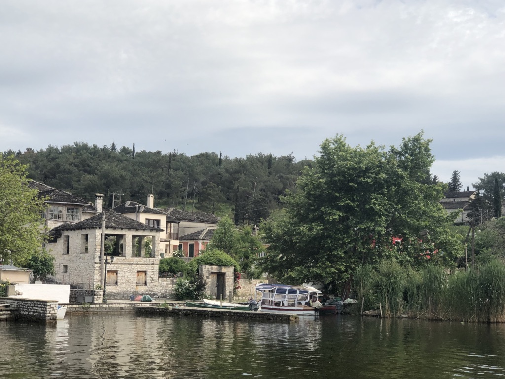 Ioannnina island, Greece, Europe