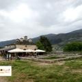 Ioannina castle, Greece