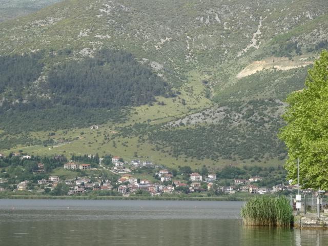 Ioannina Yunani Eropa Barat
