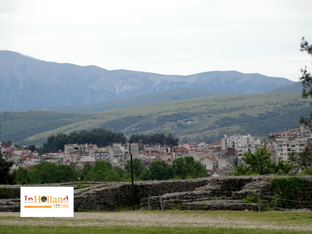 Ioannina Yunani Eropa
