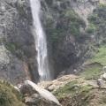 Katarraktis waterfall Tzoumerka Greece, Europe