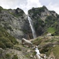 Air terjun Katarraktis Tzoumerka, Yunani, Eropa