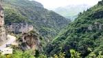Biara Kipina Tzoumerka Yunani, Eropa