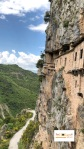 Biara Kipina Tzoumerka Yunai, Eropa