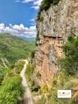 Biara Kipina Tzoumerka, Yunani, Eropa