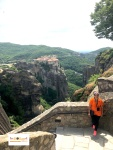 Meteora, Ioannina. Greece Europe