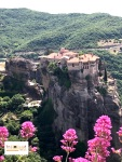 Meteora Greece, Europe