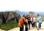 Meteora, Yunani, Eropa