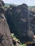 Meteora Yunani, Eropa