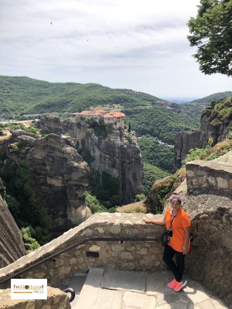 Meteora Ioannina, Greece Europe