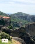 Meteora, Ioannina Yunani, Eropa