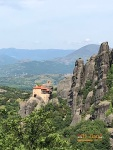 Meteora Ioannina Yunani, Eropa