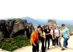 Meteora Ioannina, Yunani Eropa