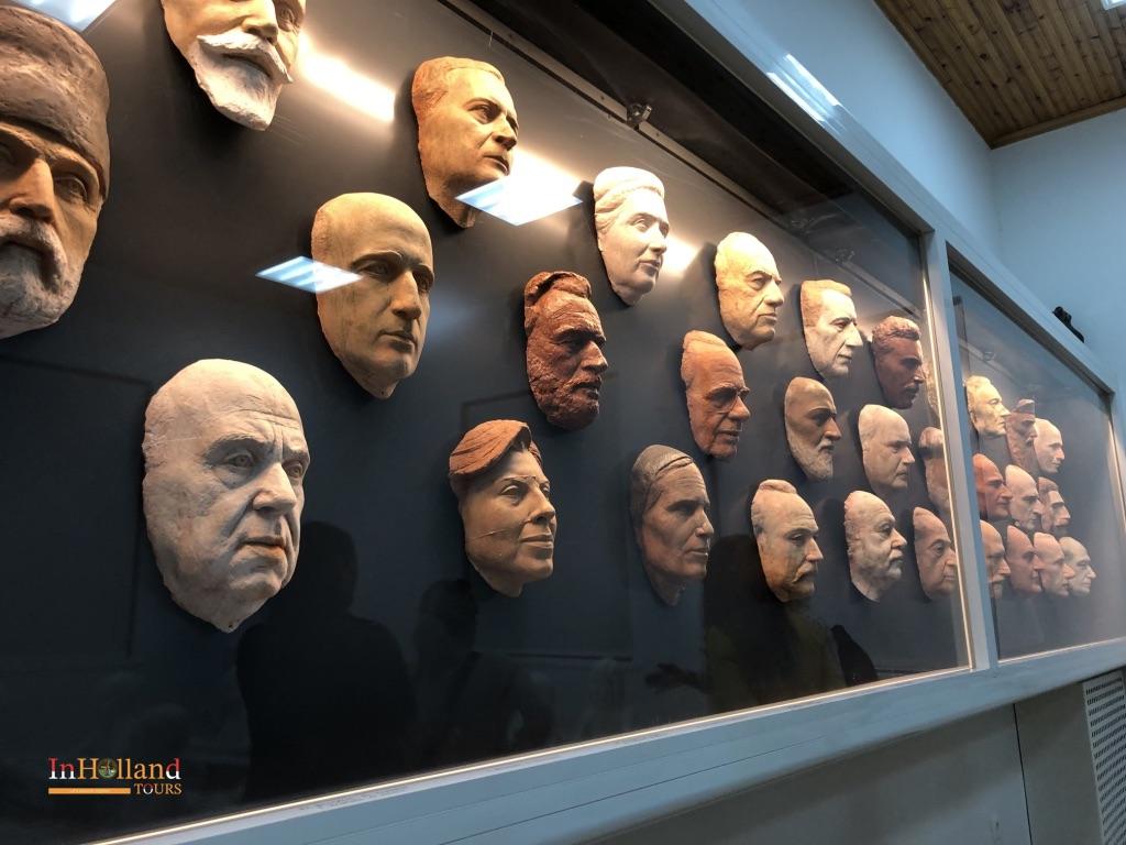 Museum Papagiannis Tzoumerka, Yunani, Eropa
