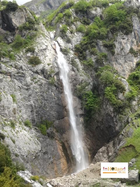 Pegunungan Pramanta Tzoumerka, Yunani, Eropa