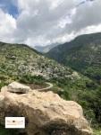 Desa Syrrako Tzoumerka, Yunani Eropa