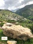 Desa Syrrako Tzoumerka Yunani, Eropa