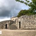 Tsouka monastery Tzoumerka, Greece Europe