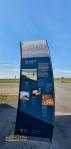 Afsluitdijk Belanda, Eropa Barat