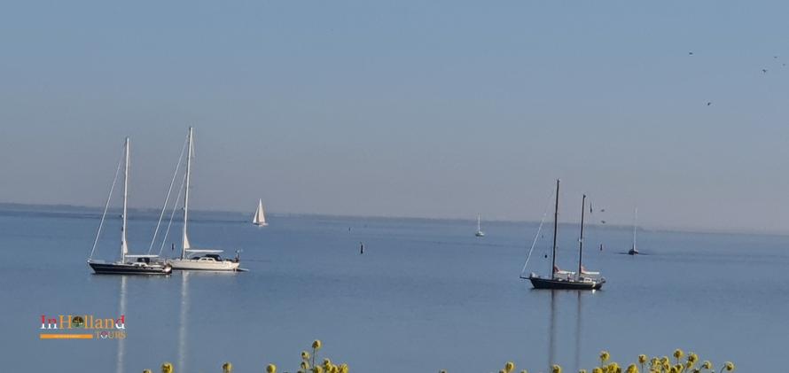 Danau Ijsselmeer, Belanda, Eropa Barat