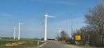 Tanggul di Belanda, Eropa Barat