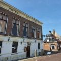 Desa Makkum Belanda, Eropaa