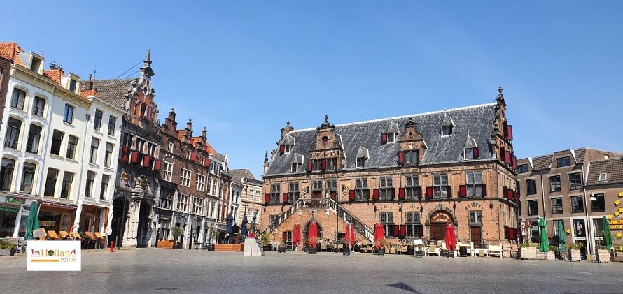 Nijmegen Gelderland Holland, Europe