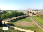 Kota Nijmegen Gelderland Belanda, Eropa Barat