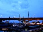 Kota Nijmegen Belanda, Eropa Barat