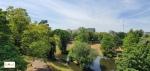 Kota Nijmegen Gelderland, Belanda, Eropa Barat