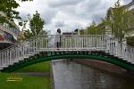 Zaandam Belanda, Eropa Barat