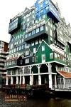 Zaandam Belanda Utara, Eropa