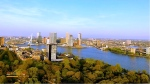 Menara Euromast Belanda