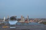 Menara Euromast Rotterdam