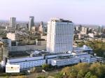 Erasmus di Rotterdam Belanda
