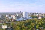Erasmus university Rotterdam Holland