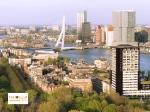 Euromast Rotterdam Holland
