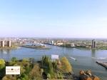 Pelabuhan Rotterdam di Belanda