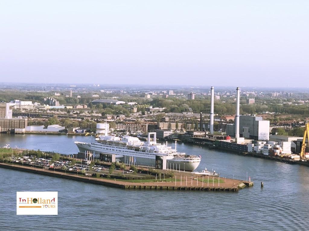 Rotterdam Belanda Eropa Barat