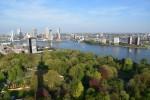 Port of Rotterdam Holland